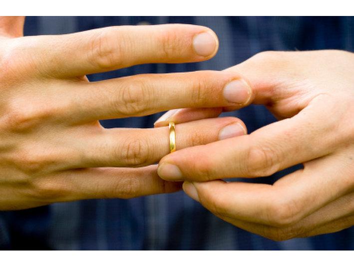 Abogado divorcio express en Málaga, Marbella, Estepona, 149€ - Юридические услуги/финансы