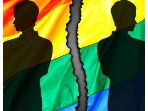 Abogado para divorcio express gay chicos o chicas - Juridisch/Financieel