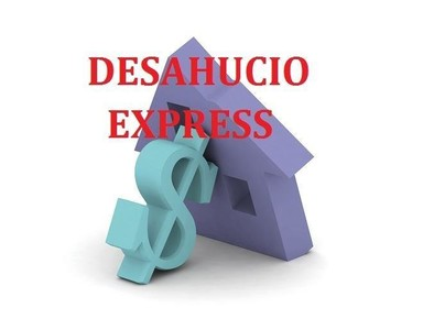 Abogado para tramitar desahucio express por 350 eur - Juridisch/Financieel