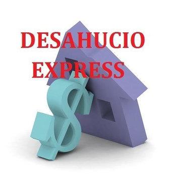 Abogado para tramitar desahucio express por 350 eur - Legal/Gestoría