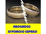 Abogado para divorcio express barato por Internet por 149eur - Legal/Gestoría