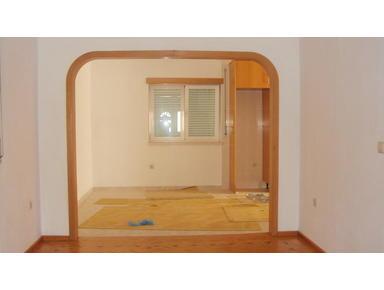 Doors entire round solid wood / www.arus.pt - Altro