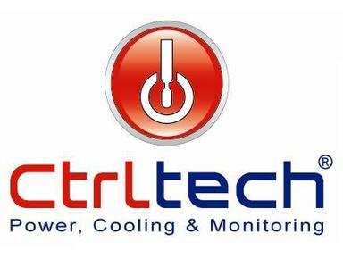 Ctrltech: Voltage stabilizer, Server room & Datacenter e - Muu