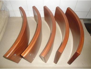 Arus entiers pièces courbes en bois massif - Друго