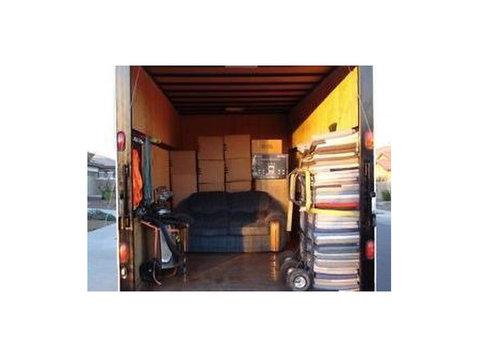 Transport déménagement pas cher de dernière minute ! - Mudanzas/Transporte