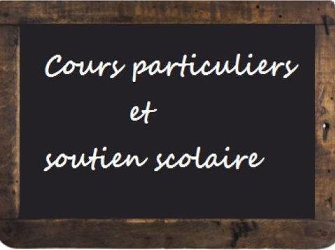 Cours de langues étrangères à Rouen, et par webcam. - Aulas de idiomas