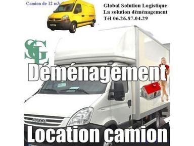 Estimez le tarif de votre déménagement en ligne - Mudanzas/Transporte