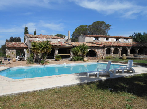 French Riviera unusual Stones property - Buy & Sell: Other