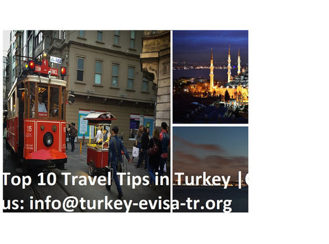 Top 10 Travel Tips in Turkey - Turkey e-visa - Другое