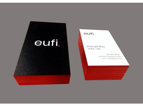 Business Cards Design & Printing | PrintCards.com.hk - Editorial/Translation
