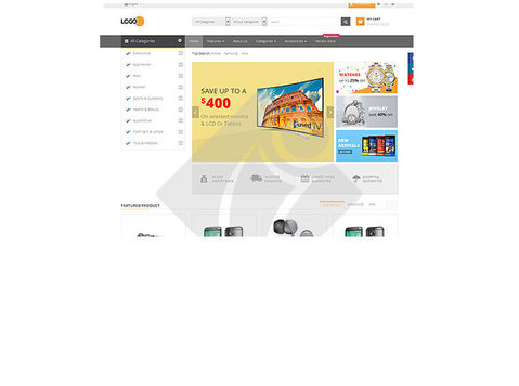 itech ecommerce Script v5.93 - Buy & Sell: Other
