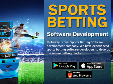 Best Sports Betting Software Development Company In India - Computer/Internet