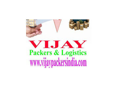 Vijay Packers And Logistics : Top Rated Packers And Movers M - Moving/Transportation