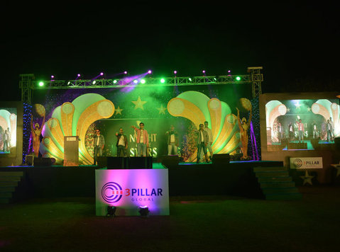 Corporate Event Management in Delhi/ Ncr - Services: Other