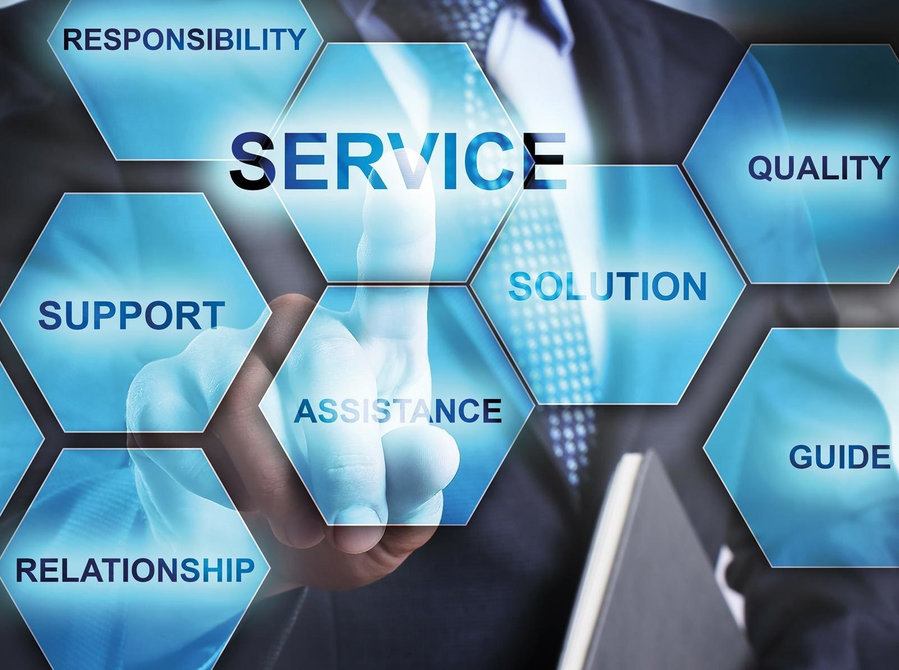 Sygitech: Delivering Best It Services to their clients - Computer/Internet