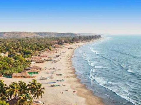 Goa package and deals - Altro