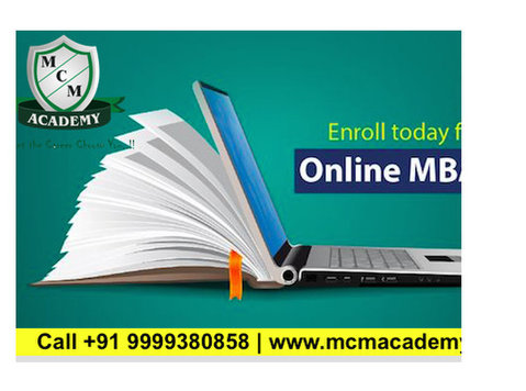 Distance Online Mba Course Admission Open 2021 Session - Otros