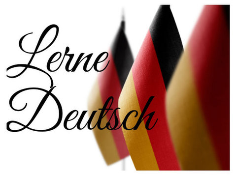 German Language Course in Bangalore for Beginners - Μαθήματα Γλωσσών