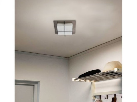 Purchase flush mount lights online in India - Furniture/Appliance