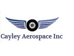 Aircraft Appraisal Valuation -Cayley Aerospace Inc Usa - دیگر