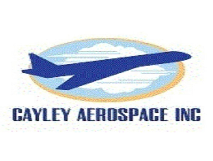 Chartered Engineer Certificate -Cayley Aerospace Inc Usa - دیگر