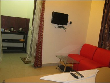 Service apartments/furnished apartments in Bangalore - Services: Other