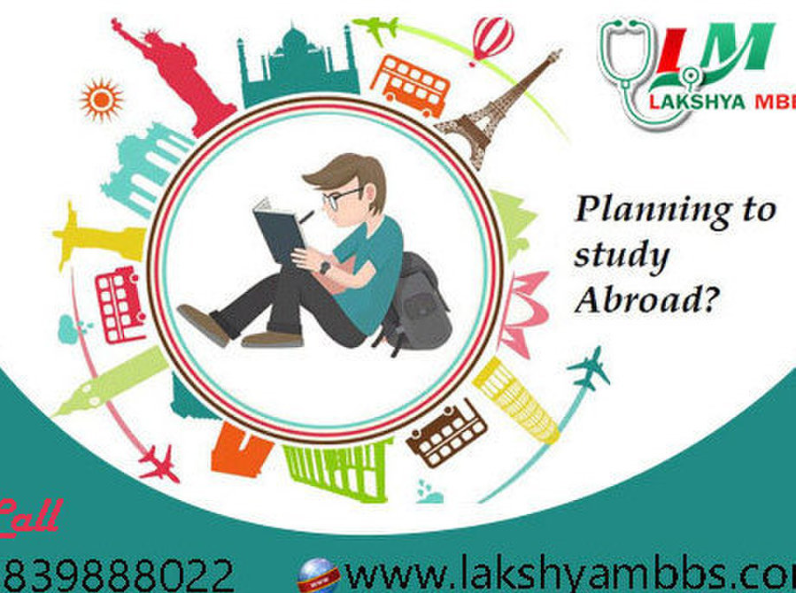 Overseas Mbbs Consultants in Gwalior - Services: Other