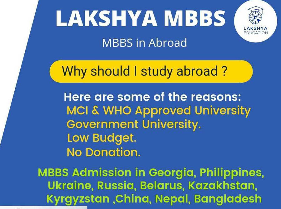 Mbbs Admission Consultants in Indore - Services: Other