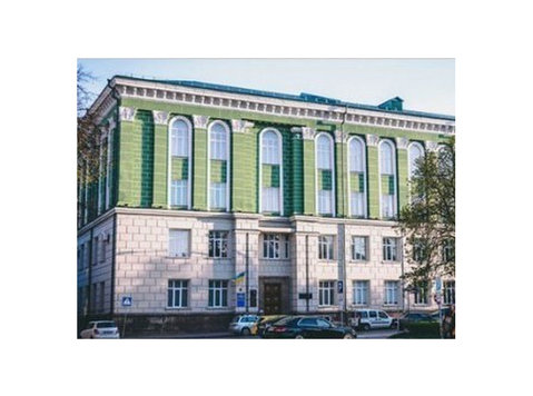 Ternopil State Medical University - Services: Other