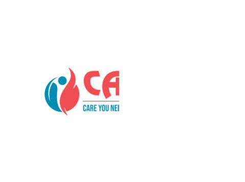 Rehabilitation Center In Pune:Calida Rehab - Otros