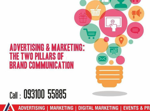 looking for best creative agency in Delhi - Services: Other