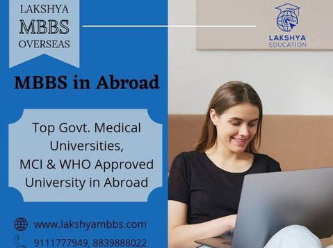 Best Consultancy for Mbbs Abroad in Nagpur - Services: Other