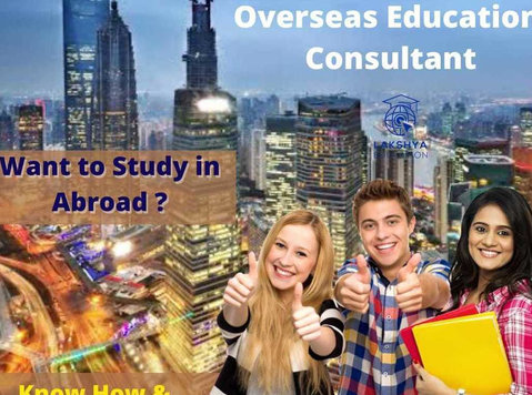 Overseas Mbbs Consultant in Nagpur - Services: Other