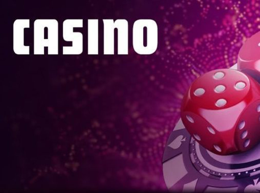 Casino Software and Gaming Solutions, Online Casino Provider - Computer/Internet