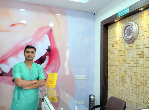 Why We're Known as Top Dental Clinic in Jaipur? - Sonstige