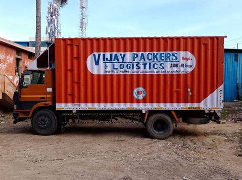 Top Rated Packers and Movers in Jaipur - Transport