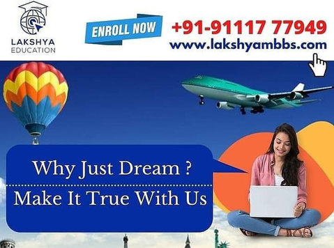 Study Mbbs Abroad Consultants in Jaipur - Services: Other