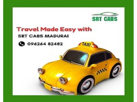 Online Car booking in Madurai - Umzug/Transport