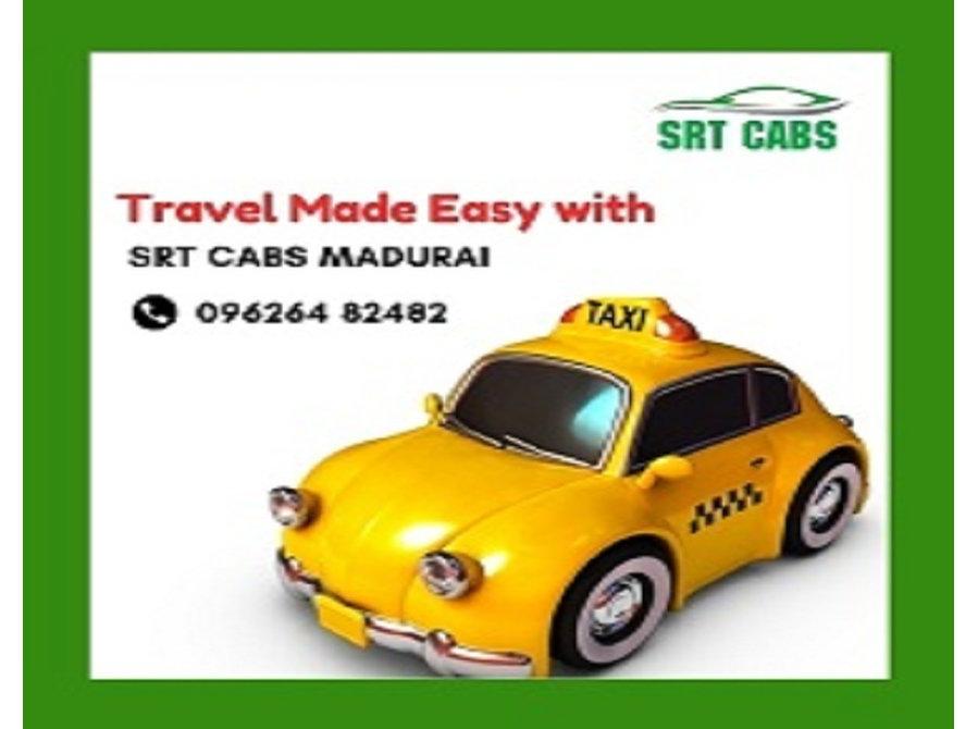 Online Car booking in Madurai - Moving/Transportation