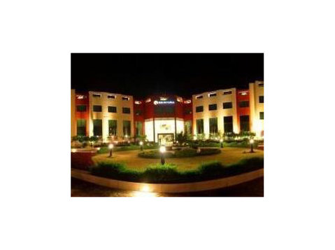 Hotels in Meerut - Services: Other