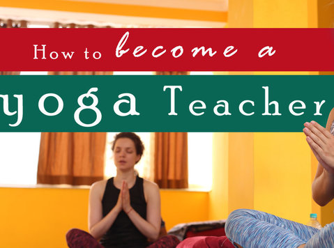 200 Hour Yoga Teacher Training in Rishikesh India - Sports/Yoga
