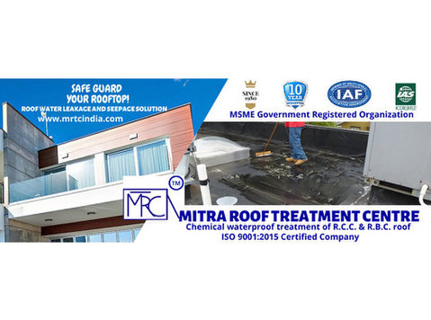 Mitra Roof Treatment Centre - Household/Repair