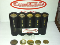 Taxi Coin Dispenser (5 Slot) - Buy & Sell: Other