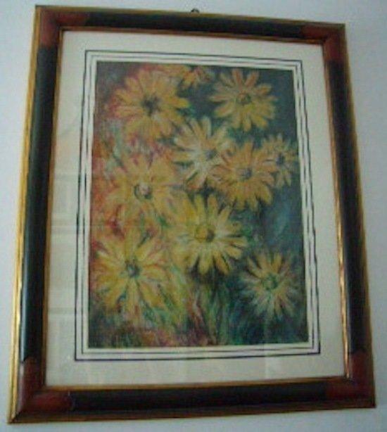Quadri a olio collezionismo antiquariato in piemonte italia for Quadri a olio fiori
