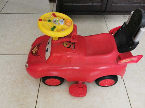 Child Toys, Clothes and Shoes for Immediate Sale - Beebide/Laste asjad