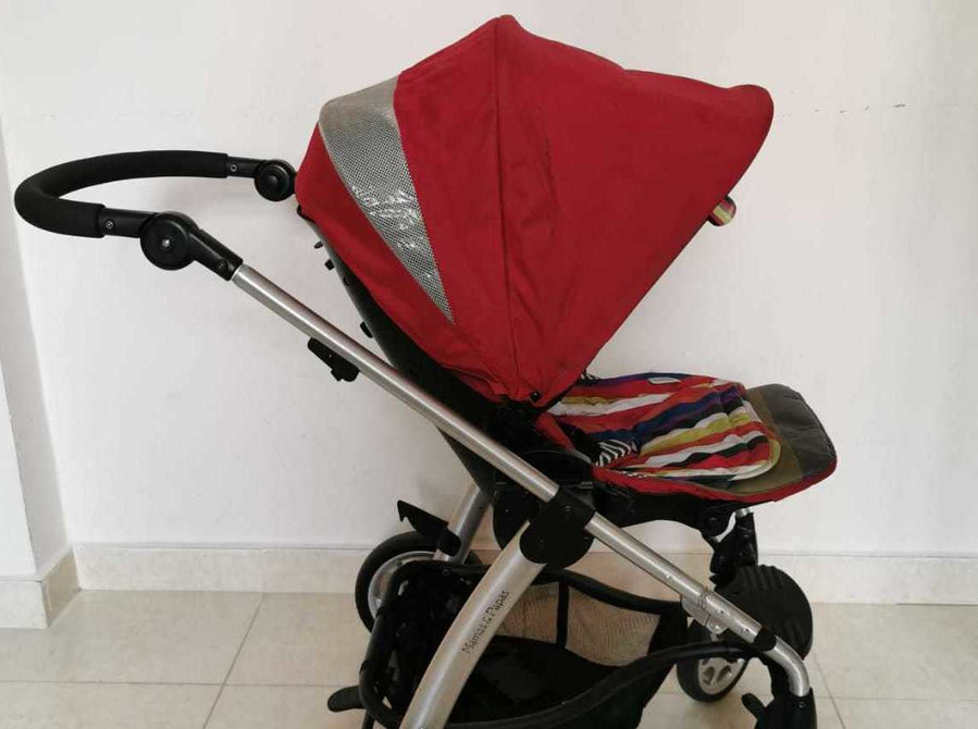 Stroller and Car Travel System for Sale - Baby/Kids stuff