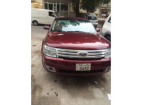 Ford five hundred 2008 model for sale - Cars/Motorbikes