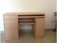 Desk for sale - Furniture/Appliance