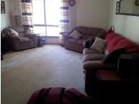 Six seater sofa set - Furniture/Appliance