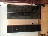 Storage cabinet for sale - Furniture/Appliance
